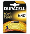 Duracell A27 Battery Cell for Selockey controller