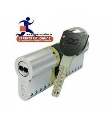 TESA TK100 High security bump proof cylinder door lock