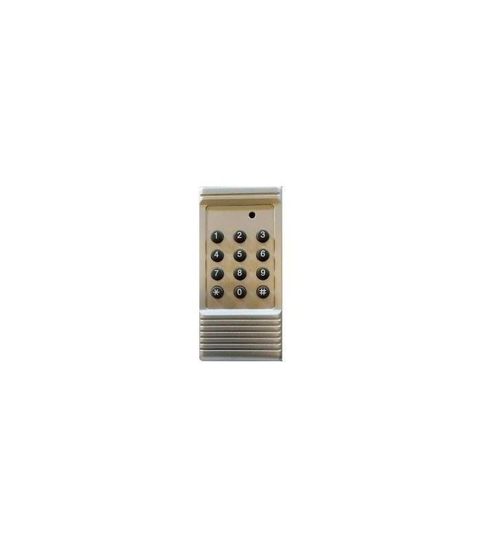 Mando adicional generador de códigos Golden Shield