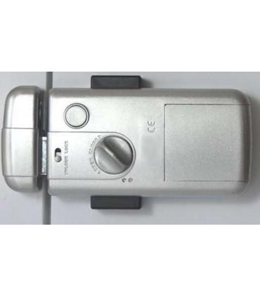 Cerradura invisible SELOCKEY versión RENOVADA con 4 mandos