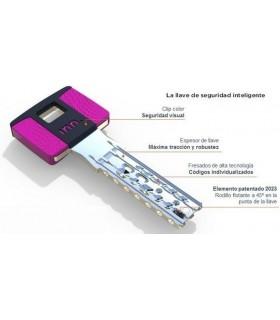 Bombillo antibumping INN.Key Smart