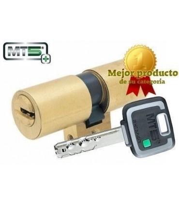Mul-T-Lock MT5+ SWISS PROFILE VERSION High security bump proof cylinder door lock