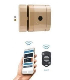 INT LOCK - Cerradura Inteligente de alta seguridad