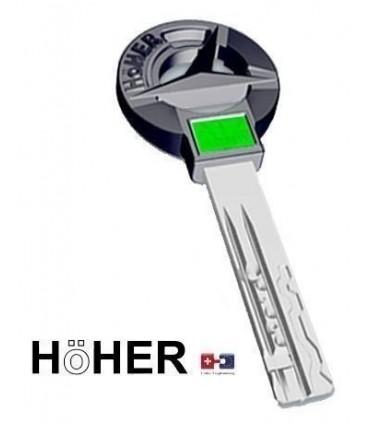 Llave adicional HOHER