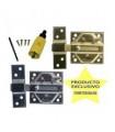 LINCE 7930R XLB1 + Pack para instalación