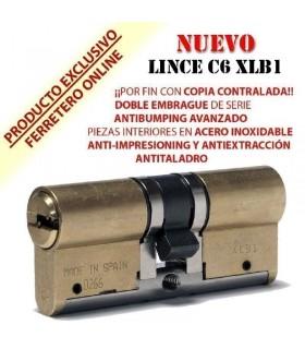 Nuevos bombillos LINCE C6 XLB1
