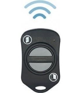 AYR INT LOCK con 3 mandos. Cerradura inteligente de alta seguridad