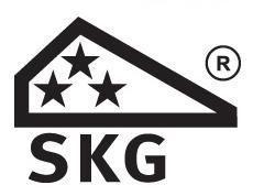 SKG 3 estrellas